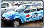 Branding pojazdów